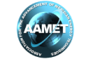 AAMET Logo: Certified Practitioner of the Association for the Advancement of Meridian Energy Techniques