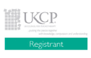 UKCP Logo: Registered Psychosexual Psychotherapist